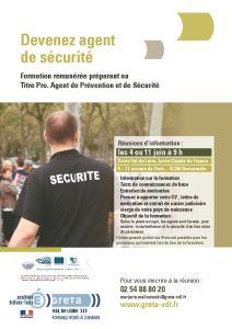 thumbnail of TP Agent Prévention Sécurité – Romorantin – Affiche