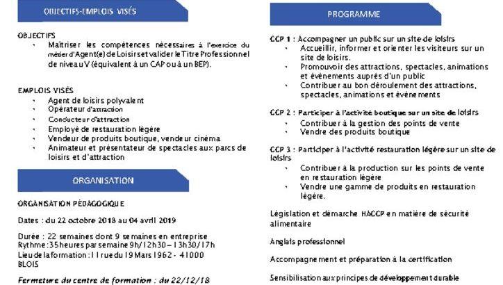 thumbnail of TP Agent de Loisirs 2018-2019 avec dates IC
