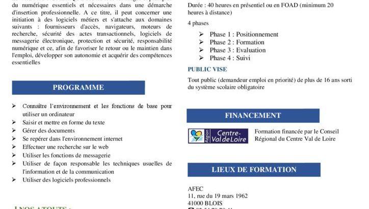thumbnail of fiche pro numerique 2019