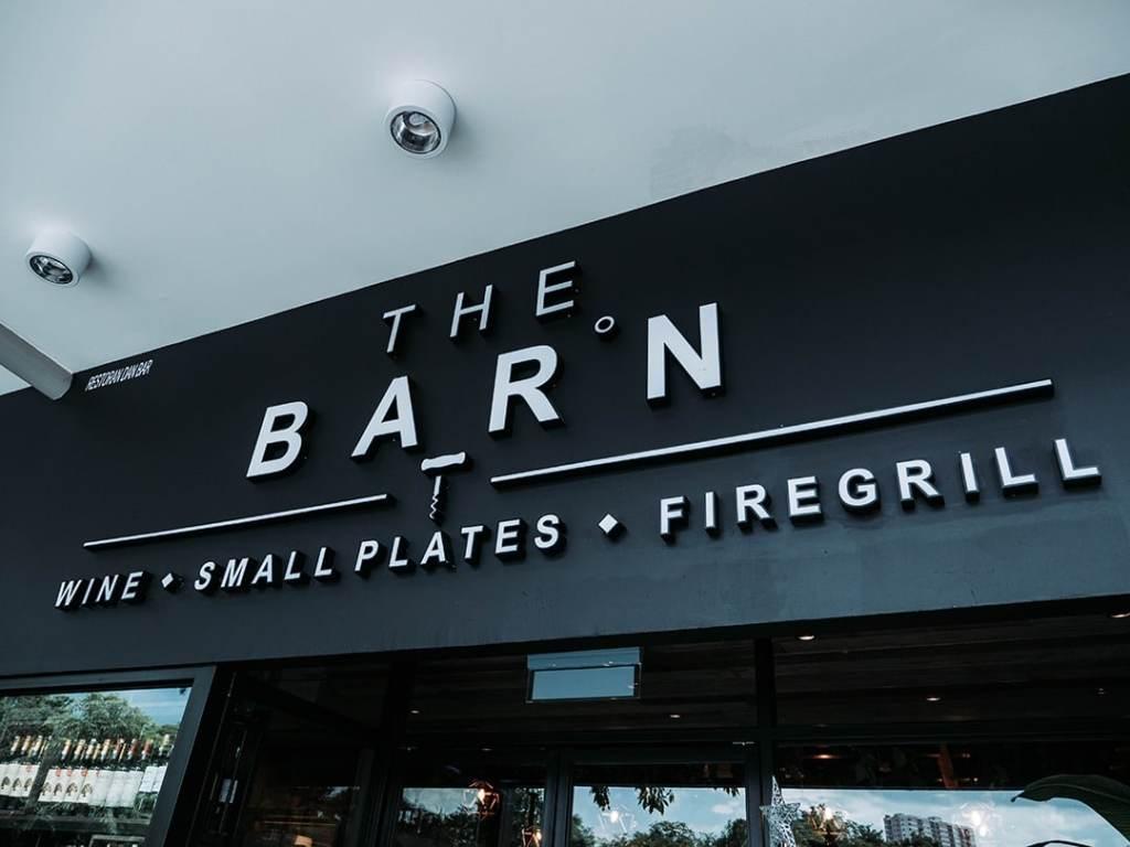 The Barn - KL