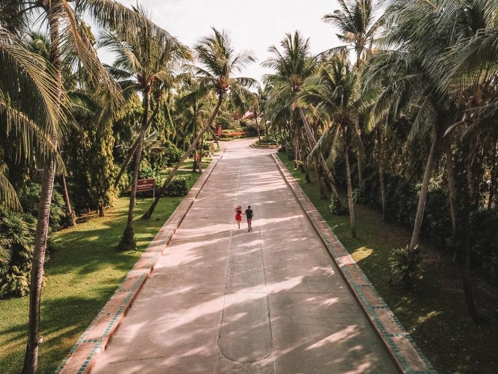 Santiburi Koh Samui