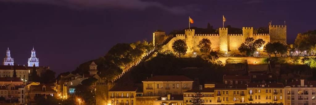 chateau saint georges lisonne