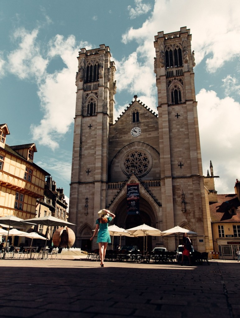 cathedrale chalon sur saone