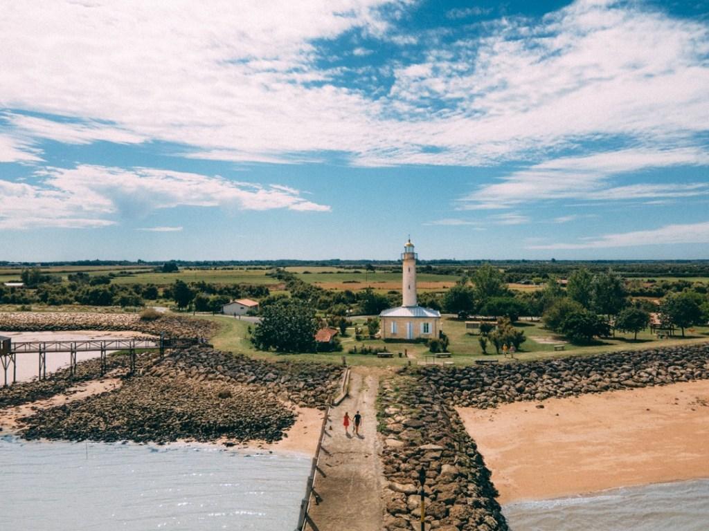 phare richard drone