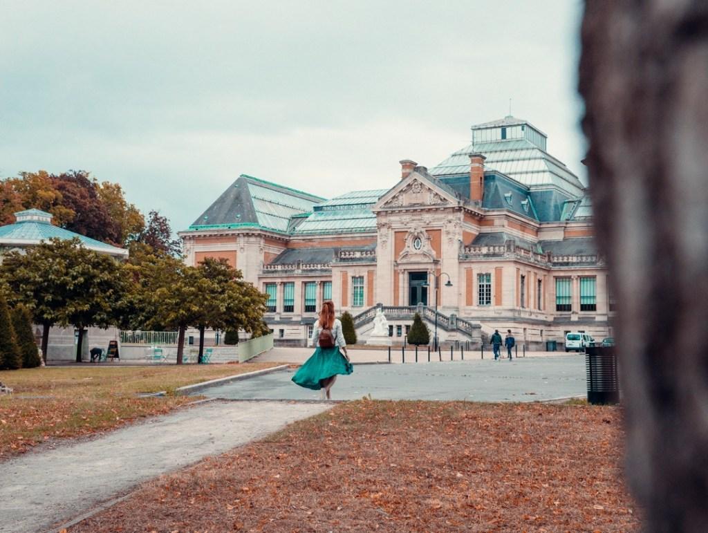 musée des beaux arts valenciennes