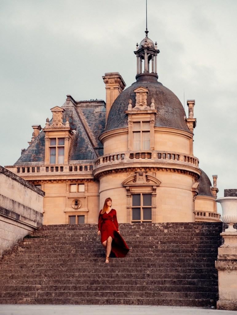 chateau-chantilly