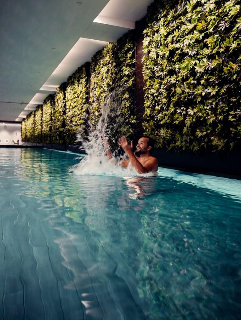 piscine the murray