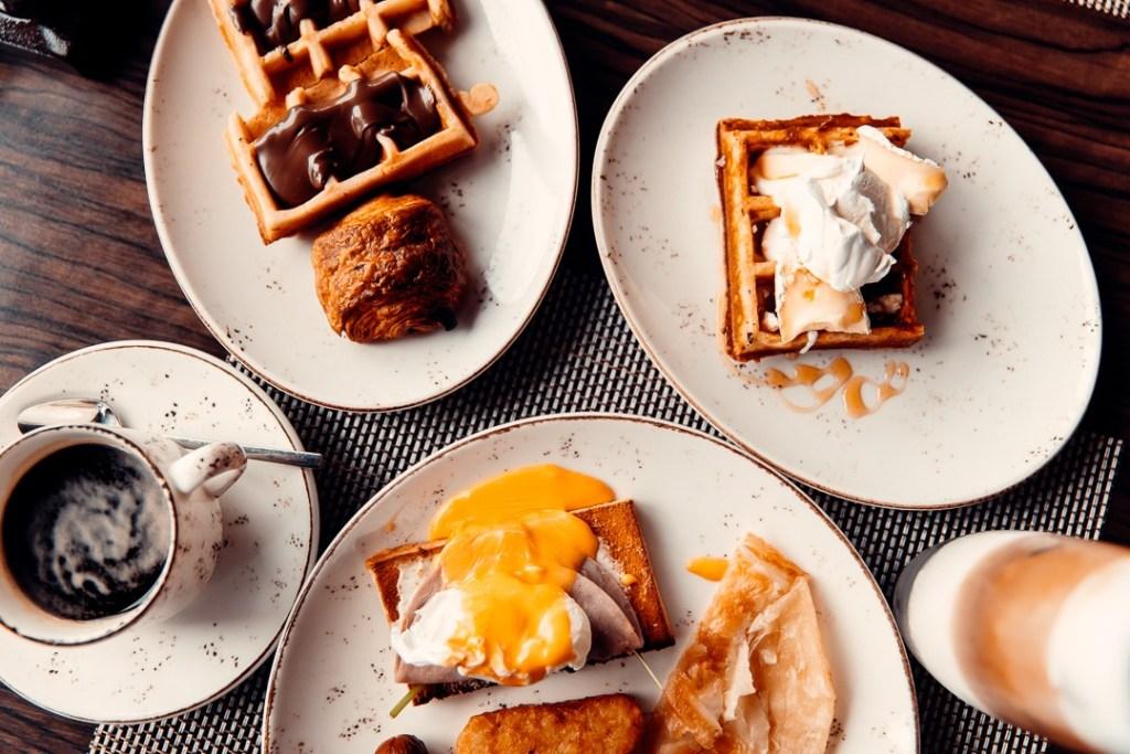 rixos premium dubai jbr breakfast