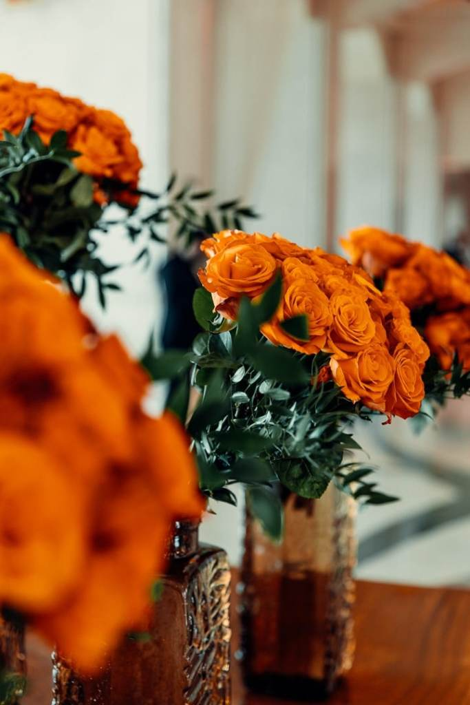 fleures fraiches st regis saadiyat