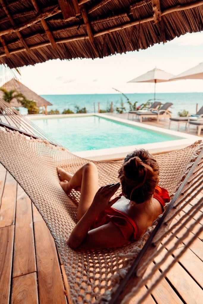 piscine falaise chuini zanzibar