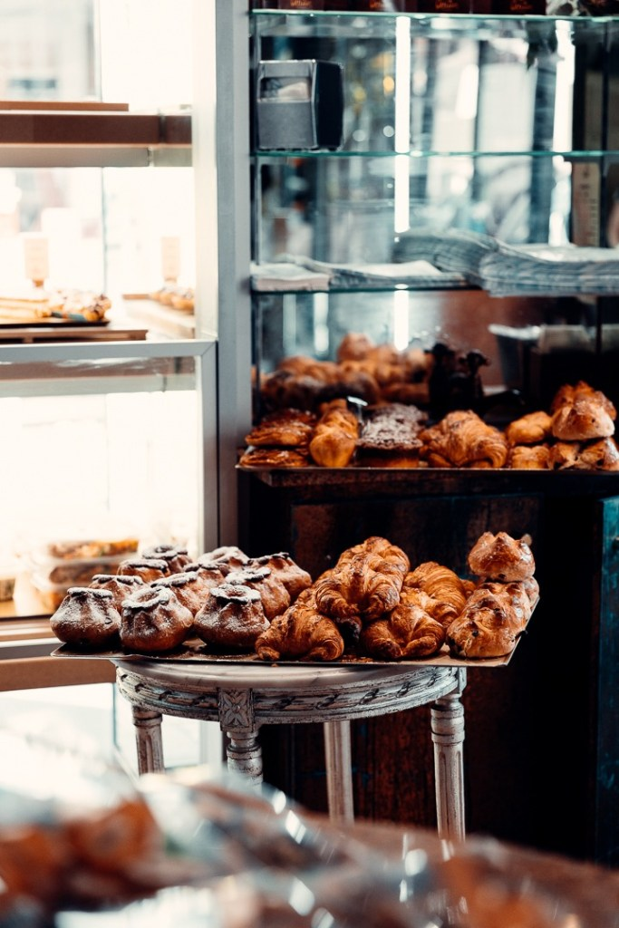 boulangerie patisserie chocolats christian strasbourg