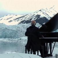 Ludovico Einaudi....for the love of the Arctic