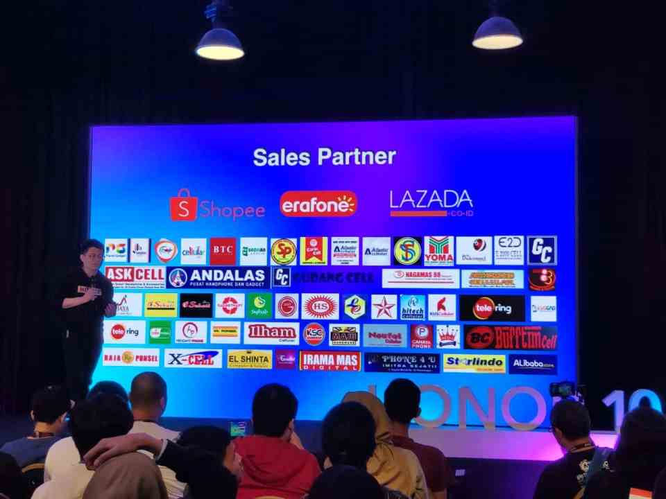 Marketplace buat beli Honor 10 Lite