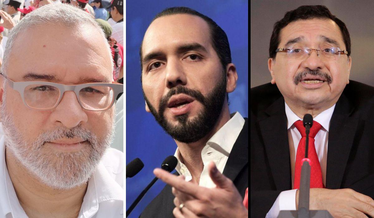"""Así comparó Medardo González a Bukele y Funes: """"Funes es humanitario y Bukele oportunista"""", dijo - elsalvadorgram"""
