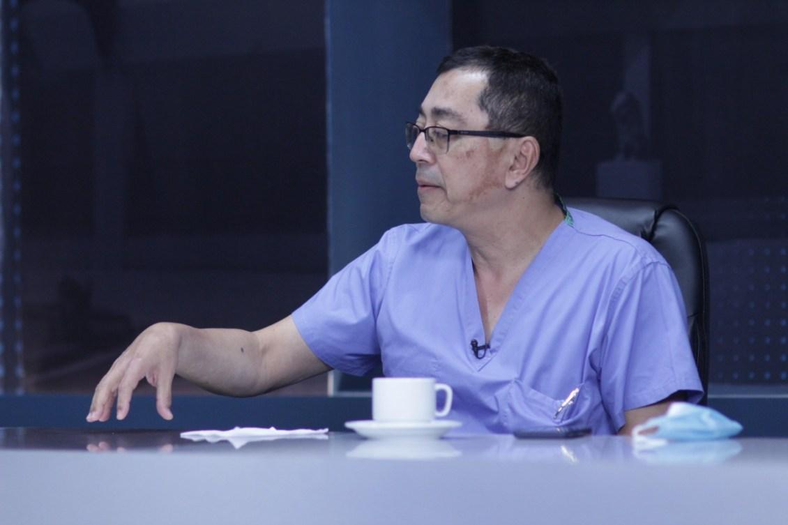 Infectólogo reclama falta de información sobre casos de variantes de Covid-19