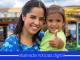 Gabriela de Bukele hace entrega de 250 mil dólares en Medicinas a Hospital Benjamin Bloom