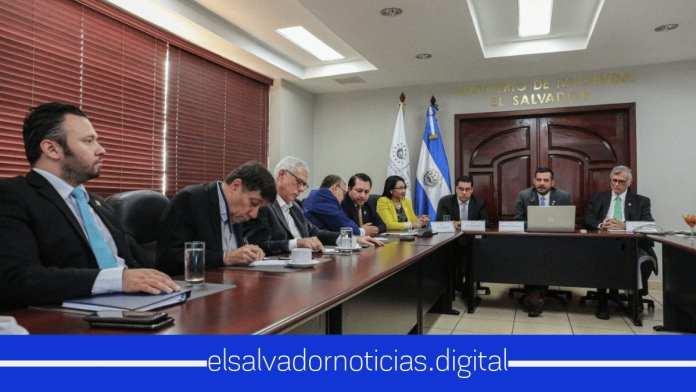 Títulos Valores de El Salvador son apetecidos en los Mercados Internacionales