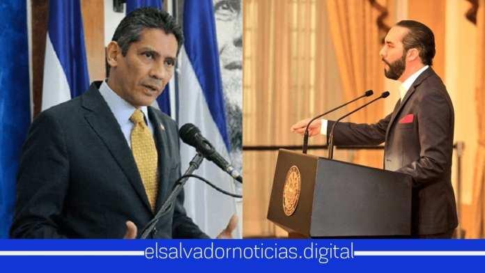 Presidente del COENA Gustavo Lopez no está contento con extensión del TPS