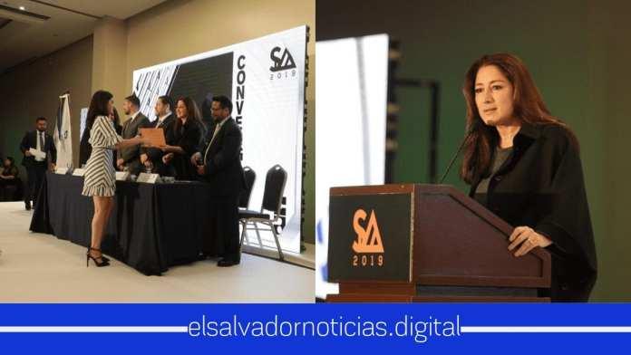 Ministra Michelle Sol reconoció el potencial de los profesionales