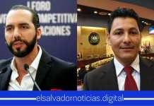 Leonardo Bonilla acusa a Nayib Bukele de pactar con pandillas