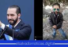 "Nayib Bukele ordena arreglar calles gracias al llamado de ""Bukelito"""