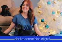 """Felissa Cristales: """"Quien no ha amado a un perro, no conoce sobre amor desinteresado"""""""