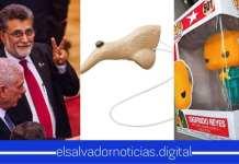 FaMiLióN le saca provecho al show de Reyes y ahora se dedican a la venta de juguetes