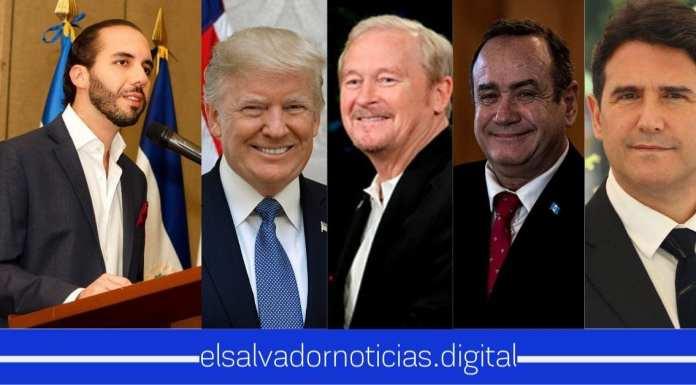 Presidente Bukele agradece en nombre de los salvadoreños a países que se solidarizaron con El Salvador por la reciente situación del agua