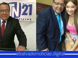 Megavisión confirma oficialmente el despido de Roberto Hugo Preza por acoso sexual hacia sus presentadoras