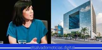 Ministra de Cultura informa que ya se cuenta con los fondos para la creación de la Biblioteca de Cristal