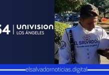 Medios internacionales han dado cobertura al acto injustificado hacia Andy Lovos