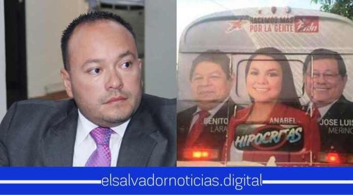 David Reyes propone prohibir la colocación de propagandas electorales en unidades de transporte colectivo