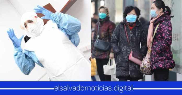 El Gobierno de Salvador se prepara con los mejores trajes especializados para evaluación de pacientes con sospechas del
