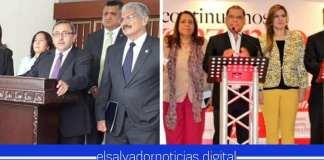 ARENA Y FMLN entregaron MEDIO millón de dólares a las pandillas y hoy niegan fondos para seguridad