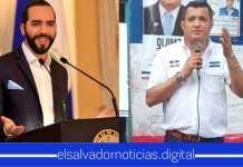 """Emilio envía un mensaje a toda la población y al presidente Bukele, diciendo que lo manda con todo respeto """"respetuoso"""""""