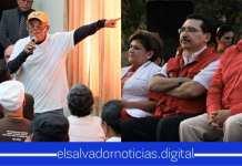 Exguerrillero pierde el miedo y señala al FMLN de la masacre de 1,500 combatientes en la zona paracentral y 150 en Nicaragua