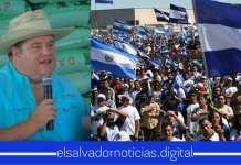 Ministro Anliker invita a todos los salvadoreños a que acompañen al Presidente Bukele este domingo para dejarles claro a los diputados que el pueblo es el que manda