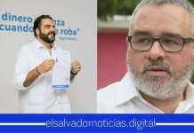 El prófugo nicaragüense tira su veneno criticando a Xavier Zablah Bukele por lanzarse como candidato para líder de Nuevas Ideas