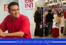 Arístides Valencia abandona el país mientras se realiza investigación en su contra por negociar con pandillas