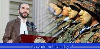 Gobierno confirma pago de viáticos de $200 mensuales al contingente que conforma el Plan Control Territorial