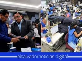 Nueva propuesta para aumentar el salario mínimo a $401.50 en El Salvador