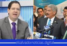 Anliker afirma que los diputados están en contra de todo el pueblo salvadoreño por eso no aprueban fondos para la seguridad