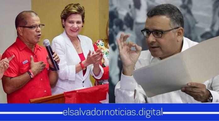 El FMLN sabia de la corrupción de Mauricio Funes y le aviso para que huyera del país y de la justicia