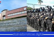 Banco Centroamericano de Integración Económica reitera su compromiso para #PlanControlTerritorial a pesar de la actitud de los diputados