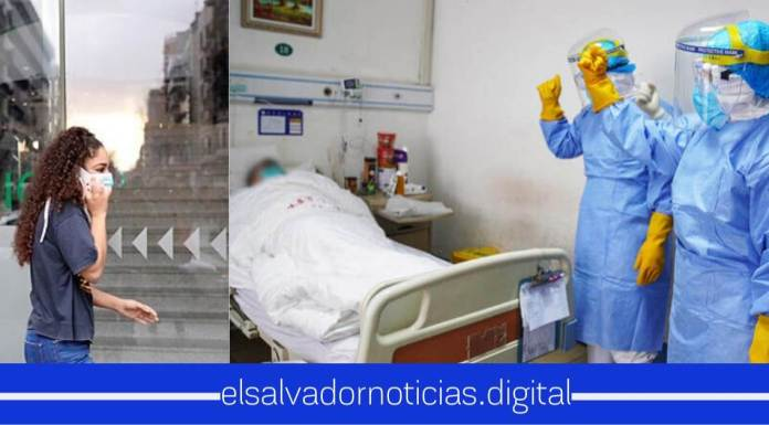 ¡Última Hora! ingresa mujer de Italia con síntomas de coronavirus al país