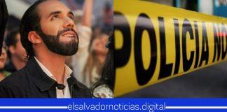 Marzo podría ser declarado como el mes con menos hechos de violencia en toda la historia de El Salvador