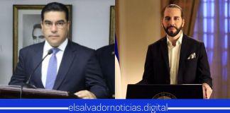 Raúl Melara avala medidas dictadas por el Presidente Nayib Bukele para contener la pandemia del coronavirus