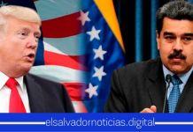 """Estados Unidos ofrece $15 millones por la cabeza de Nicolás Maduro, acusado de """"Narcoterrorismo"""""""