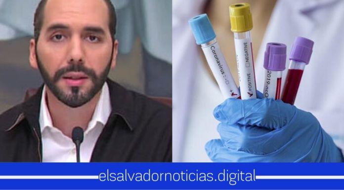 ULTIMA HORA ascienden a 30 los casos de Coronavirus en El Salvador