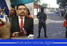 Salvadoreños dicen no olvidar que FMLN y ARENA pactaron con pandillas, niegan fondos y matan soldados